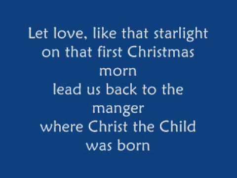 Christmas In Our Hearts - Jose Mari Chan (LYRICS)