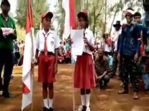 [BIKIN NANGIS] SURAT UNTUK BAPAK PRESIDEN JOKOWI DARI KAWASAN PEDALAMAN INDONESIA