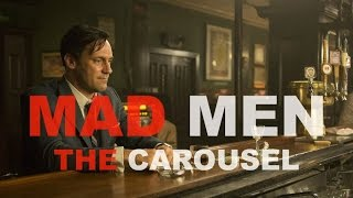 Mad Men: The Carousel (Space Oddity by David Bowie)