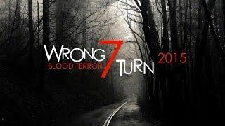Wrong Turn 7 [OFFICIAL TRAILER Parodie] German