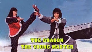 Wu Tang Collection - The Dragon,The Young Master - WIDESCREEN