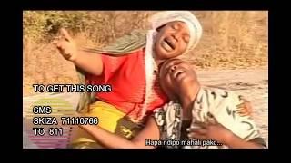 Tabu zangu by Anastacia Mukabwa