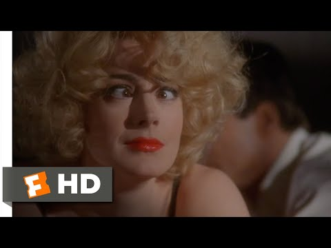 Fatal Instinct (7/12) Movie CLIP - A Kinky Affair (1993) HD