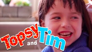 Topsy & Tim 117 - ITCHY HEADS | Topsy and Tim Full Episodes