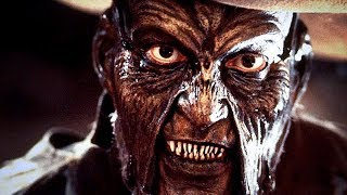 JEEPERS CREEPERS 3 Trailer ✩ Thriller Movie (2017)