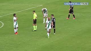 Monticelli Castelfidardo 1-0