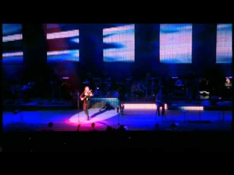 The Corrs - Old Town (Live In Geneva)