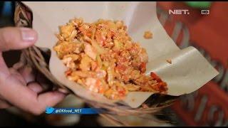 Nikmat Banget Ayam Geprek Bu Nanik - Ok Food Episode 46