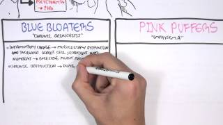 COPD - Overview and Pathophysiology (PART I)