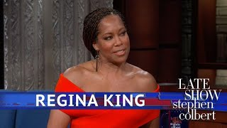We Almost Lost Regina King To Dentistry