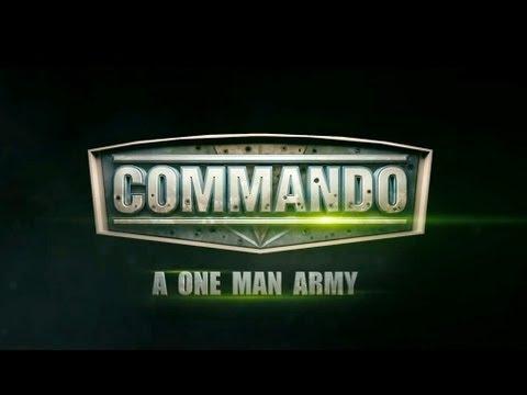 Xxx Mp4 Commando Movie 2013 Trailer Vidyut Jamwal Pooja Chopra 3gp Sex