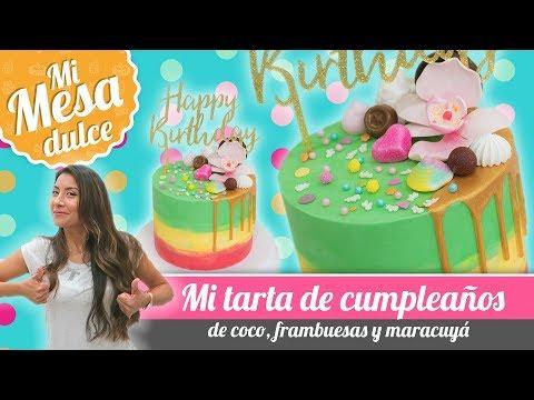 Xxx Mp4 MI TARTA DE CUMPLEAÑOS MESA DULCE DE PAM Quiero Cupcakes 3gp Sex