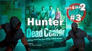Left 4 Dead 2 Mutación: Partida de Caza EXPERTO Jugando con SUSCRIPTORES Caza de Hunters