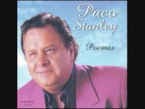 Poemas Paco Stanley La Profecía