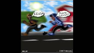 Ceky Viciny - PIDEME EXCUSA (Audio Oficial)