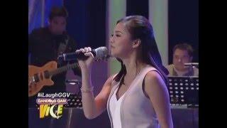 GGV: Kim Chiu sings Darating Din on GGV