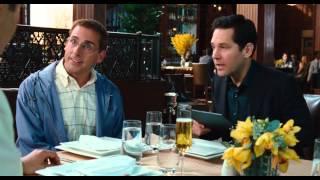 Dinner For Schmucks (2010) Official Trailer
