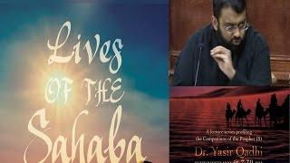 Lives of Sahaba 44 - Khalid Ibn Al-Waleed pt.1 - Sh. Dr. Yasir Qadhi