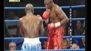 Wayne Alexander v Harry Simon Part 3