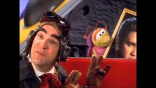 Saul from Homeland in Elmo movie   funny