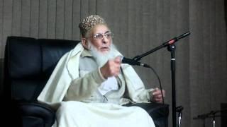 Sheikh Abdul Malik- Zikr