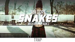 sikdope  snakes michael sparks flip