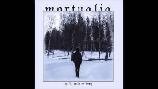 MORTUALIA - Withdrawn - 2016