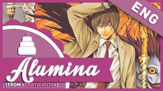「English Cover // Original Arrangement」 Alumina ( Death Note ) FULL!【Jayn】
