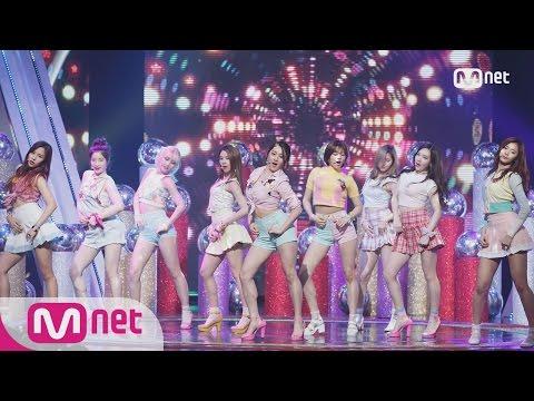 Xxx Mp4 TWICE Saturday Night Son Dam Bi U Go Girl Lee Hyori Special Stage M COUNTDOWN 160317 EP 465 3gp Sex