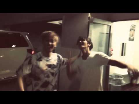 Eunhyuk & Donghae going cray, cray - EunHae