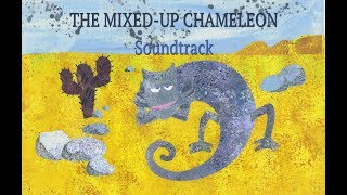 SOUNDTRACK | The Mixed-Up Chameleon | Cartoons For Kids