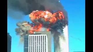Student's SHOCKING Footage Of 9/11 Taken From Her Dorm Room