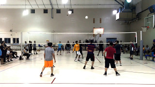 850 vs Hattiesburg - Mobile Desi Volleyball Tournament 2017 Finals (GAME 2)