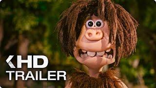 EARLY MAN Teaser Trailer 2 German Deutsch (2018)