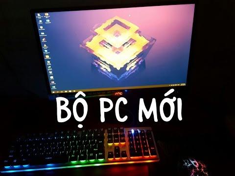 Fachannel Thùng PC Mới Của Hùng 20cm Chỉ 100 87 Tr Thôi Nhưng Chiến Max Setting Game Online