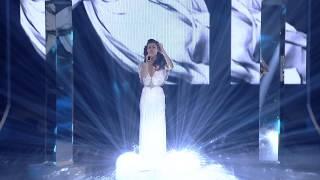 SONI MALAJ - special guest (X Factor Albania 3)