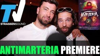 MARTERIA Filmpremiere - Antimarteria: Miss Platnum, Liquit Walker, Axel, Chefket, Specter, Roswell