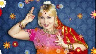 Salaam-E-Ishq |Muqaddar Ka Sikandar| Bollywood Dance by Olga Seth