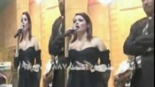 سارية السواس - حفلة  2009  مع النجم فؤاد حمدي