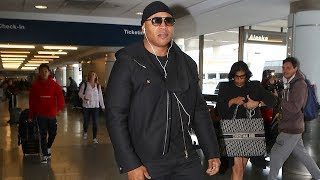 LL Cool J Reacts To Chicago Electing Lesbian Mayor Lori Lightfoot - EXCLUSIVE