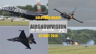 12 REASONS SOLOTURK DESERVED AN AWARD@RIAT2016 (airshowvision)