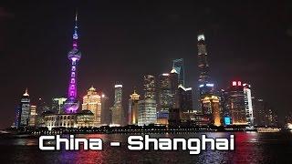 China - Shanghai 2017