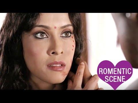 Xxx Mp4 Randeep Hooda Painting Nandana Sen Romantic Scene Rang Rasiya Hindi Film 3gp Sex