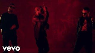 Revolt Klan - On Fire ft. Vince McClenny