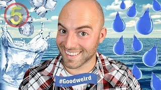 AMAZING Facts You Never Knew About WATER! - Facts in 5