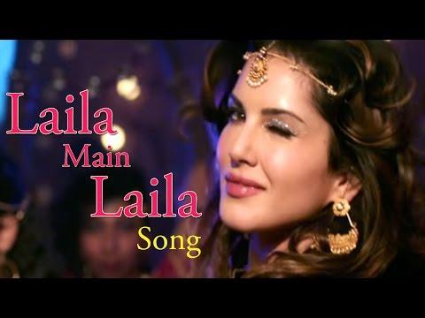 Laila Main Laila Song RELEASES | Raees | Shahrukh Khan & Sunny Leone