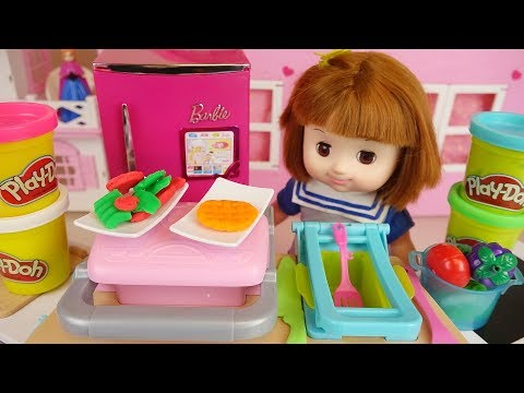 Xxx Mp4 Baby Doll Cake And Play Doh Cooking Play Baby Doli House 3gp Sex