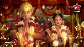 Siya Ke Ram: Grand marriage celebration of Ram and Sita
