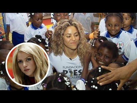 Xxx Mp4 Shakira Obsesionada Con La Educación De Milan Y Sasha 3gp Sex
