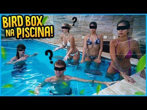 Xxx Mp4 1 VS TODOS BIRDBOX NA PISCINA REZENDE EVIL 3gp Sex